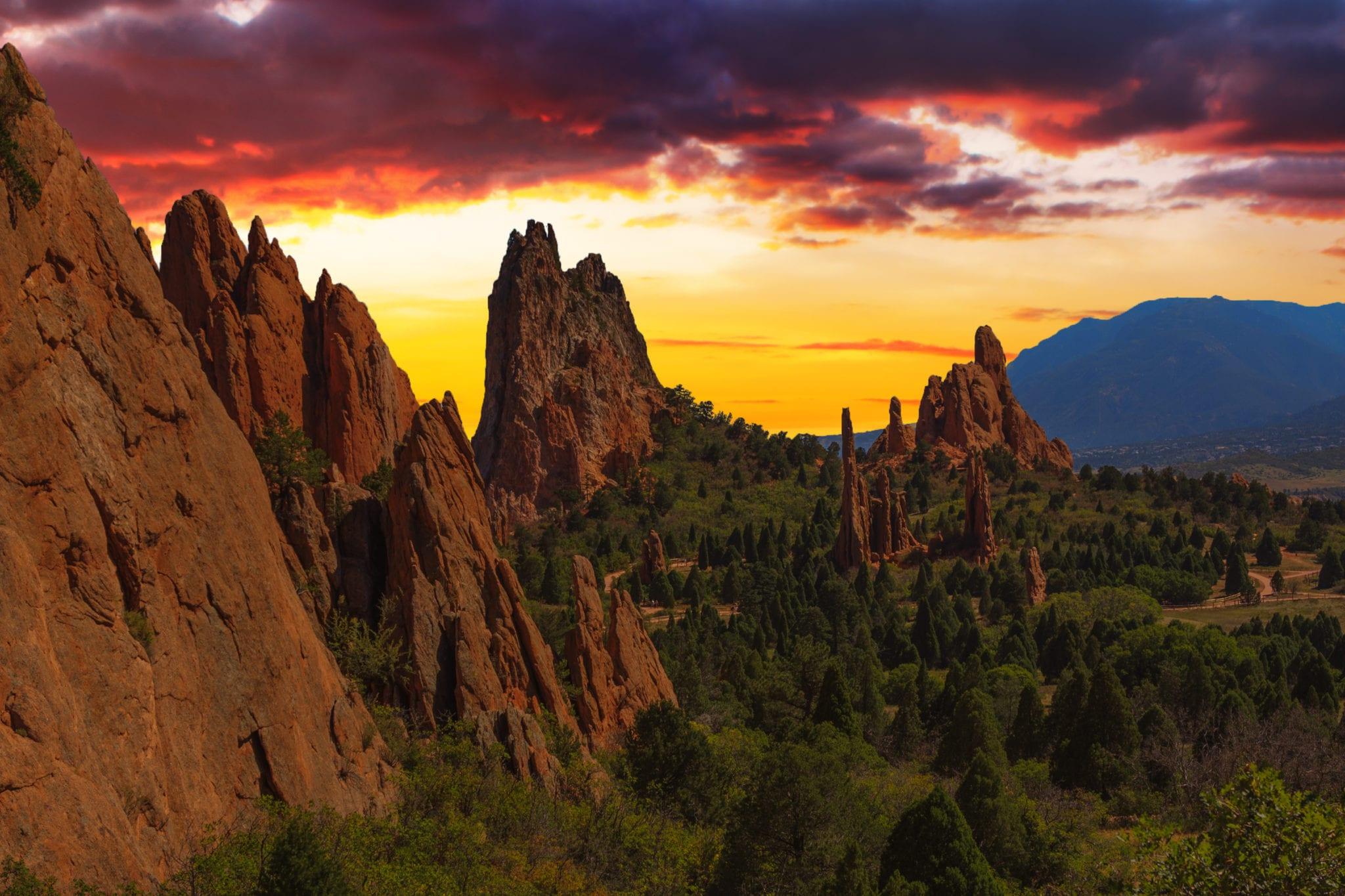 Colorado Springs Poised For Growth Colorado Real Estate