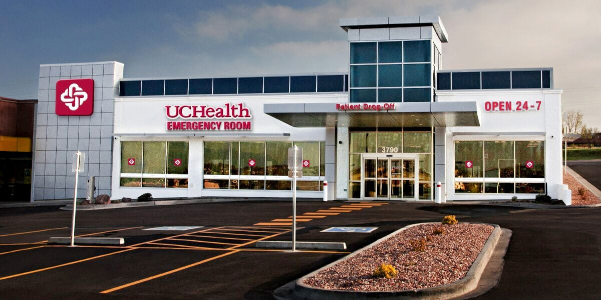 The facility is a growing trend of medical clinics, urgent care centers and other outpatient facilities leasing retail space.