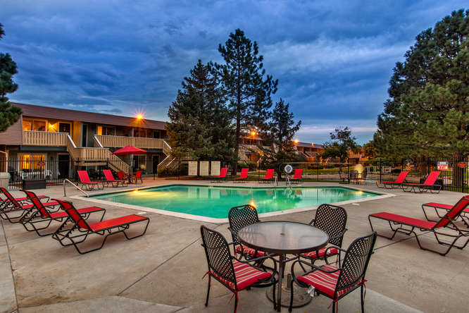 The locally based firm purchased the Landon Park Apartments in Aurora – the latest apartment acquisition by the real estate investment company, which, since the start of 2017, has purchased nearly 800 units in the Denver metro area.