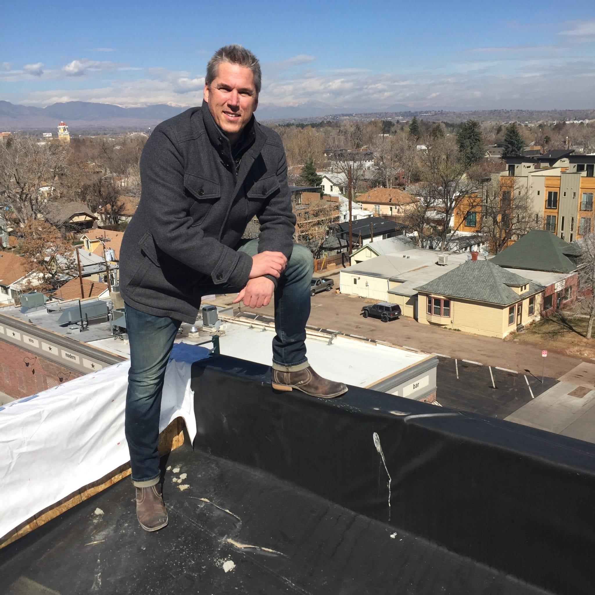 developer mike mathieson takes on critics councilman espinoza