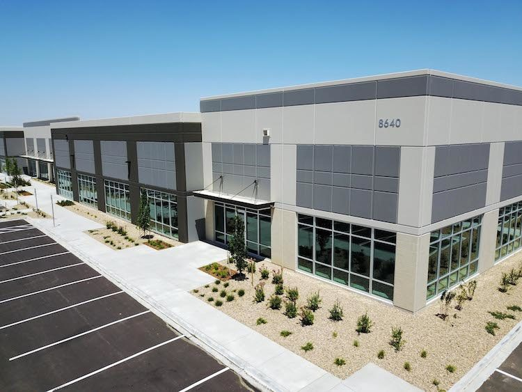 Concord Business Center Building 6