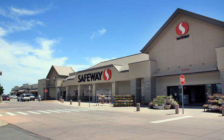 Firestone Safeway Marketplace