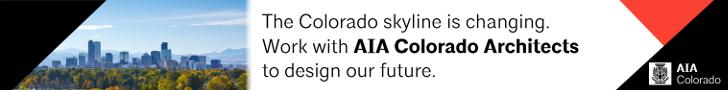 AIA Colorado October 2018 Banner 728 x 90
