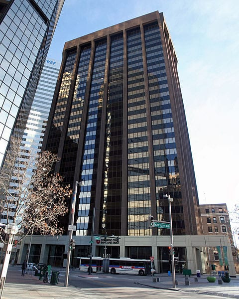 Nuveen Real Estate Buys Colorado State Bank Building
