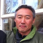 Profile photo of Yong Cho